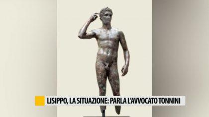 Lisippo, la situazione  – VIDEO