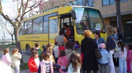 """Del Vecchio UDC, """"Vicenda Scuolabus: ennesimo fallimento del Sindaco"""""""