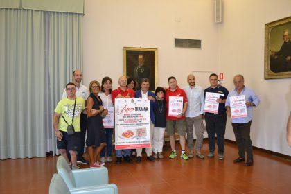 Musica e Solidarieta': la ricetta di Fano per aiutare i terremotati del centro italia