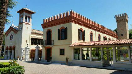 Religione e Spiritualità: Villa San Biagio, gli incontri di Ottobre