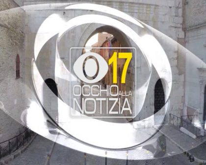 Occhio alla NOTIZIA 17/10/2016