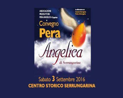 Festa della Pera Angelica 2016
