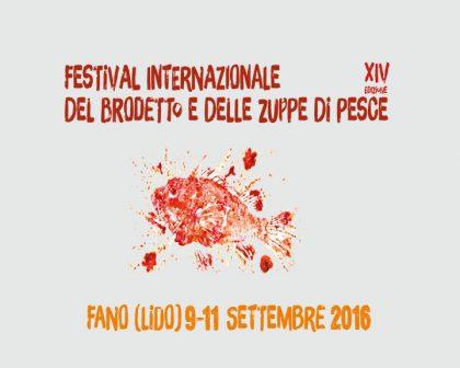 Festival del Brodetto 2016