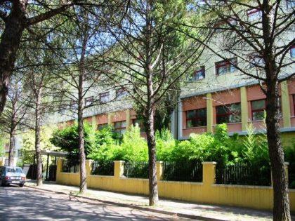 Terremoto, chiusi sala professori al Donati e due laboratori al Liceo Artistico