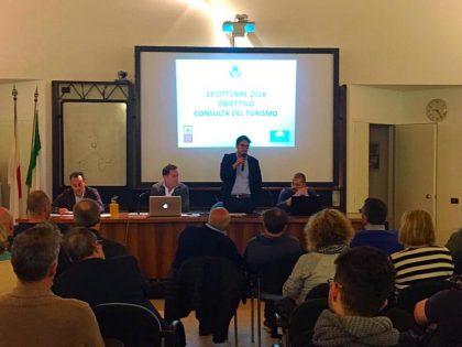 """Mondolfo, Consulta per il Turismo, Barbieri: """"Amministrare con trasparenza rendendo partecipi i cittadini""""."""