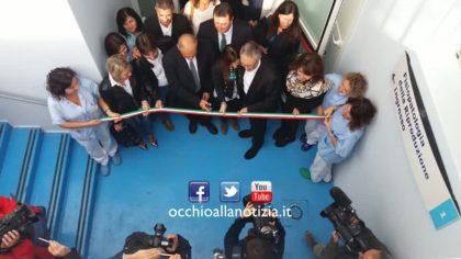 Inaugurato a Muraglia il centro di fecondazione assistita – VIDEO