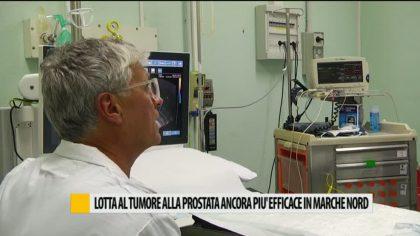 Lotta al tomore alla prostata ancora più efficace in Mache Nord – VIDEO