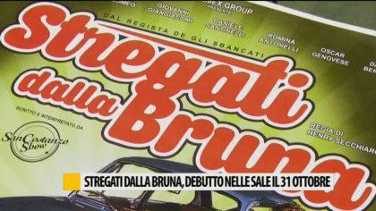 Stregati dalla Bruna, debutto nelle sale il 31 ottobre – VIDEO