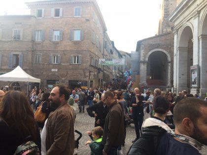 Biosalus Urbino, ancora una volta un grande successo.