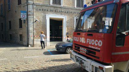 Terremoto, il sindaco di Fano ordina la chiusura di alcuni edifici pubblici