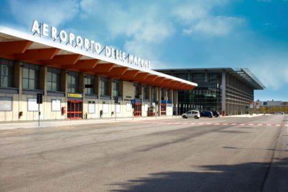 Aeroporto delle Marche, esercitazione d'emergenza