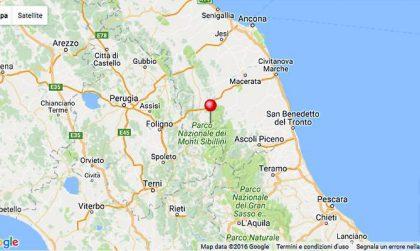 Terremoto nelle Marche: gli aggiornamenti della notte
