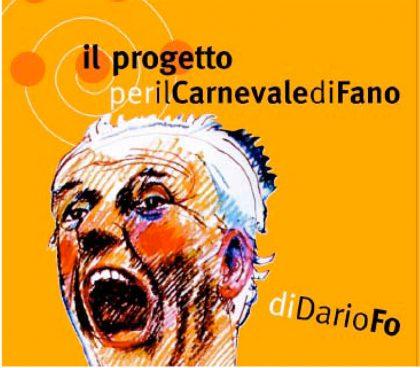 Dario Fo: Fano unica città con il privilegio del 'suo' Carnevale