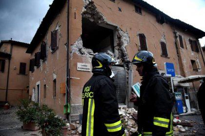 La regione Marche fa il punto dettagliato sul sisma