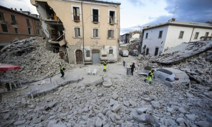 Terremoto: Cnr, non si può escludere altra scossa forte