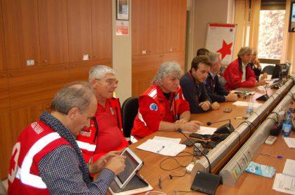 Ceriscioli fa il punto della situazione sul terremoto nelle Marche