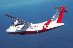 Senigallia: domani spettacolare esercitazione di soccorso ad aeromobile incidentato in mare
