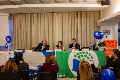 Sosteniblita' nell'educazione scolastica:  una priorita' per il comune di Mondolfo