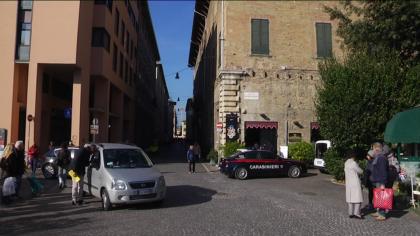 Tragedia a Pesaro. Trovato morto noto gioielliere Libero Caldari