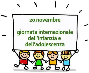 Mondolfo ospita la Giornata Internazionale dei Diritti dell'Infanzia