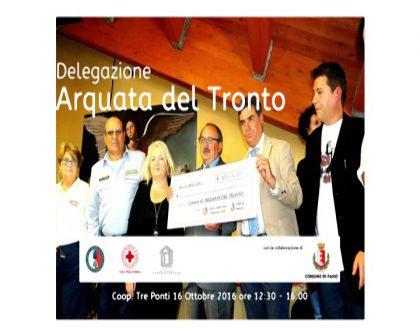 Delegazione Arquata del Tronto