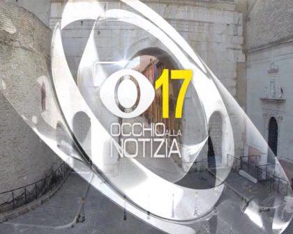 Occhio alla NOTIZIA 10/01/2017
