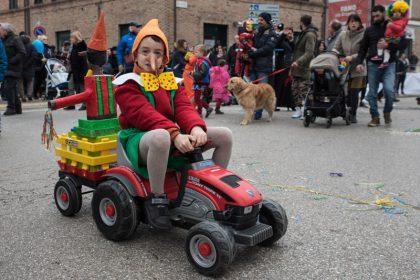 Carnevale, si lavora per l'edizione estiva 2017