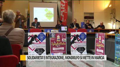 2 APRILE MONDOLFO CELEBRA LA GIORNATA DELL'AUTISMO