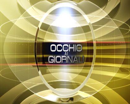 Occhio ai GIORNALI 8/03/2017
