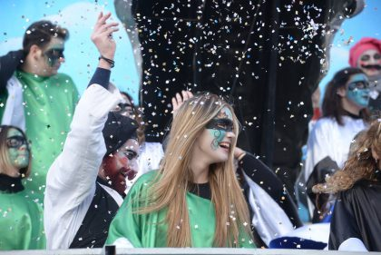 """""""Concorso Fotografico Nazionale del Carnevale di Fano"""