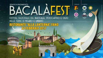 Bacala' fest 2017