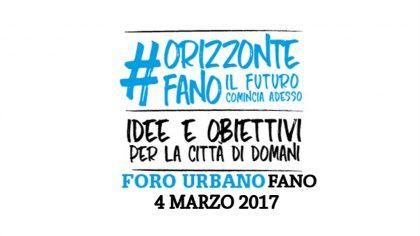 Orizzonte Fano 2017