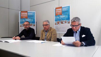 Sviluppo turistico, Guerzoni chiude le manifestazioni al teatro della fortuna.