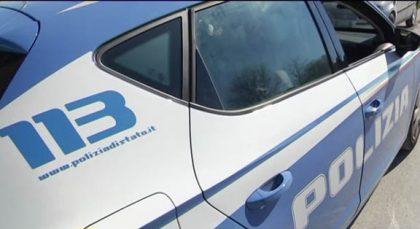 Conclusa con un arresto un'operazione antidroga della Polizia di Stato, in collaborazione con la Polizia Municipale