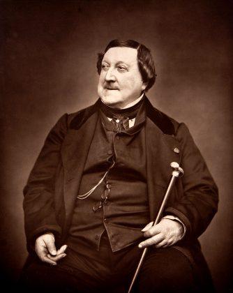 Riscoprire Rossini attraverso i suoi autografi