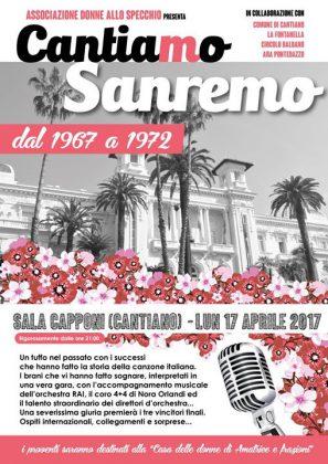 A Cantiano và in scena la solidarietà.