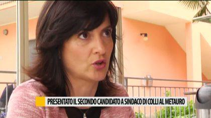Colli al Metauro, Michela Ubaldi sfida Stefano Aguzzi – VIDEO