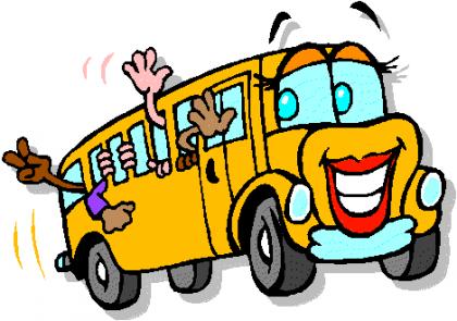 Scuolabus: prossima fermata anno scolastico '17/'18