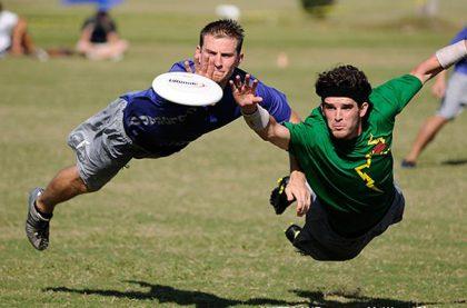 Ultimate Frisbee, a Fano i Campionati Italiani di Serie A maschile e U17 maschile