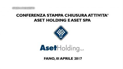 Conferenza Aset holding 2017