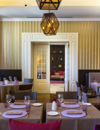 Azienda Fanese firma le porte dell'hotel più prestigioso d'Italia