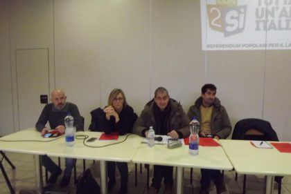 """""""Precariato e politiche attive per il lavoro, la mappa della provincia di Pesaro Urbino"""
