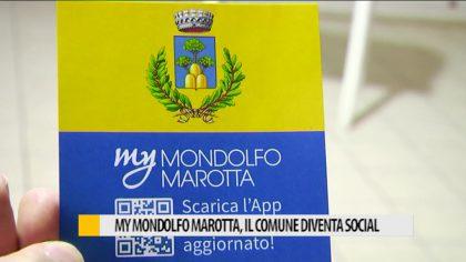My Mondolfo Marotta, il comune diventa social