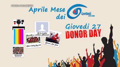 Donor Day Avis