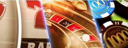 Giochi: bonus slot machines o promozioni scommesse ?