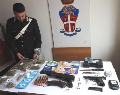 Marotta: nuovo arresto per spaccio