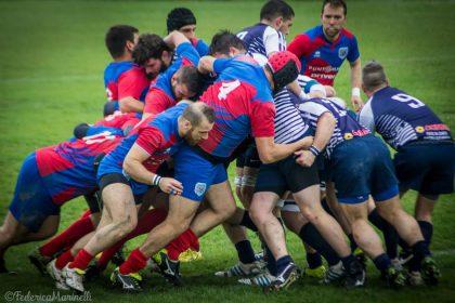 Bilancio più che positivo per il Fano rugby