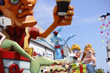 """Carnevale estivo, la Carnevalesca rassicura: """"L'evento si farà"""""""