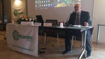 Confesercenti Marche: Alfredo Mietti nuovo presidente