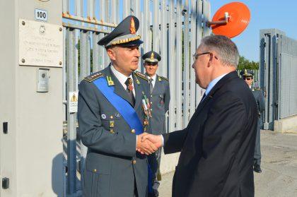 GDF Pesaro: celebrato il 243° anniversario della fondazione